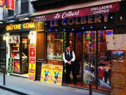 le Colbert