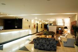 Hotel Sol Belo Horizonte