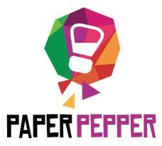 Paper Pepper