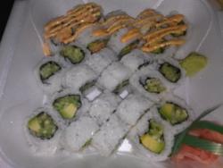 Sushi Bon
