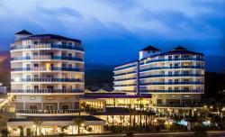 SunConnect Eftalia Marin Hotel