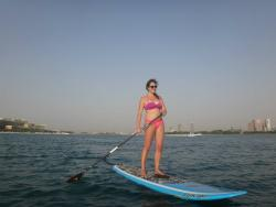 Surf School Arabia