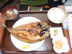 Mojiko Retro Dinner