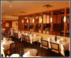 Restaurante e Churrascaria Pampa