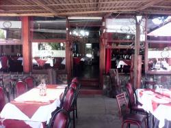 La Ventanita Parrilla-restaurante