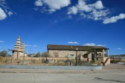 Iglesia San Cristobal Lipez