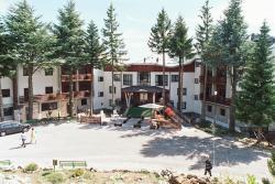 Cipriani Park Hotel