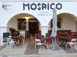 Mosaico Eco Cafe Bar
