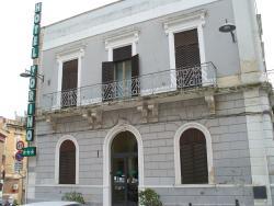 圖里諾飯店