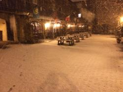 Snow Time.....