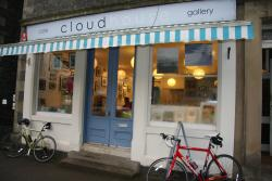 Cloudhouse Cafe and Gallery