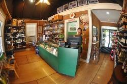 Green Parrot Liquors