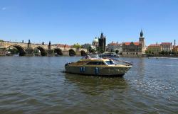 Boat Amber