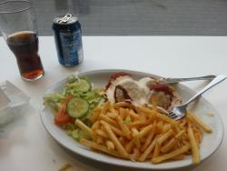 Kungsgatans Kebab & Pizzeria