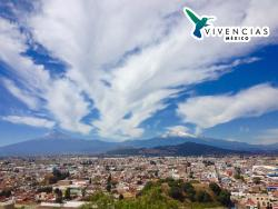 Vivencias Mexico