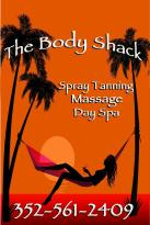 The Body Shack Mount Dora