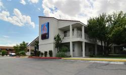 ‪Motel 6 Albuquerque - Coors Road‬