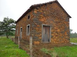 Casas De Pedra Nono Luigi Bratti