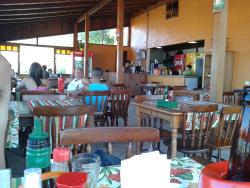 Bar E Restaurante Beira D' Agua