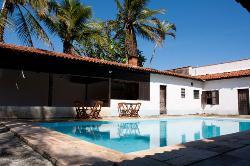 Hotel Chalet dos Coqueiros