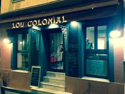 Lou Colonial
