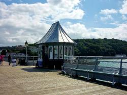 Whistlestop on the Pier
