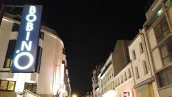 Theatre Bobino