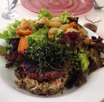 Saladerie