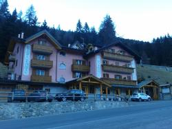 拉罗恰酒店