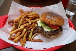 BM - Burger & Beer