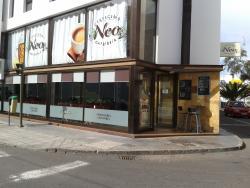 Cafeteria Neo