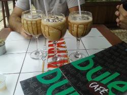 Bule Cafe