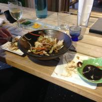 Kaiseki Japanese Restaurant