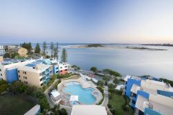 Breakfree Grand Pacific Resort Sunshine Coast