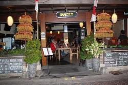 Swish Bar & Restaurant