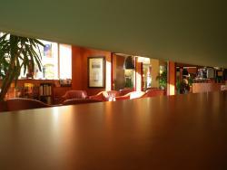 基里亞德岡中央酒店