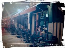 Cafe la Palma