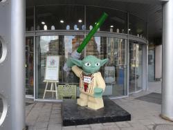 Универсальный магазин Детский Мир