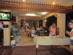 Pizza Bakery Phuket