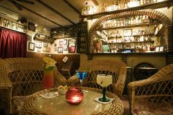 Cubaname - Sherry Cocktail Bar & Rum Museum