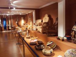 Museo de Arte Popular Jose Hernandez