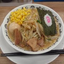 Yaro Ramen Asakusabashi-branch