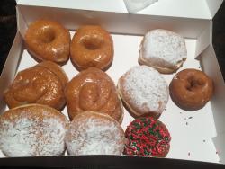 Mac's Donut Shop