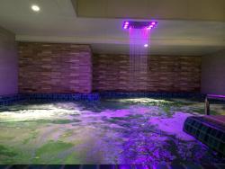 Lavish Spa