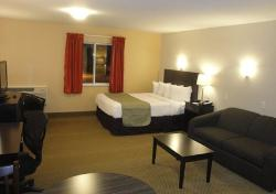 Quality Inn - Moncton