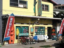 Shoreline Surf & Skate Shop
