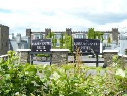 The Burren Castle Hotel