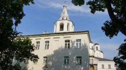 Vorotnaya Bashnya Gostinogo Dvora Museum