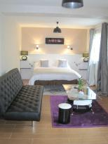 Rive Gauche Hotel Restaurant