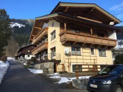 Apart Pension Alpensonne